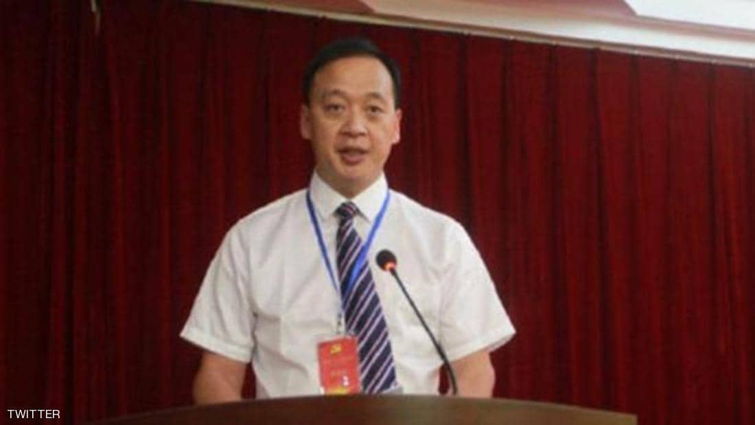 Liu Zhiming ... General Manager of Wuhan Hospital