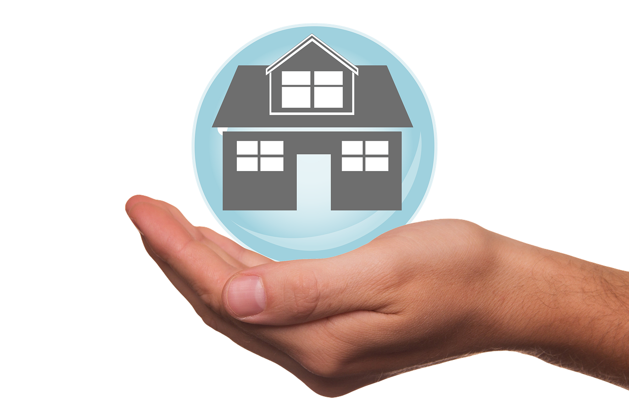 Guide to Homeowner's Insurance for First-timers, Image Credit: Pixabay.com