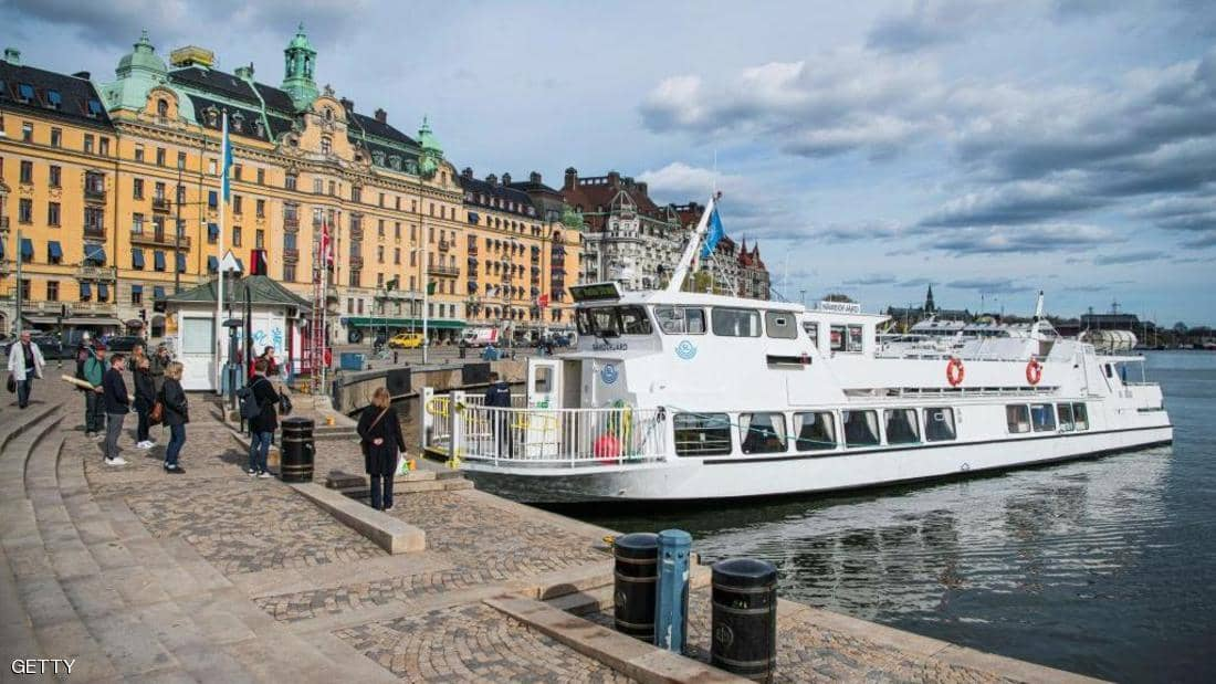 Sweden has not imposed a tight closure on businesses and the movement of its citizens