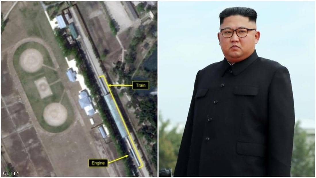 What is the fate of Kim Jong Un