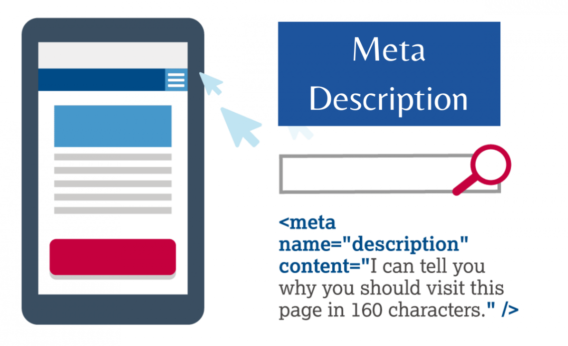 8 Mistakes to Avoid When Writing Your Meta Descriptions