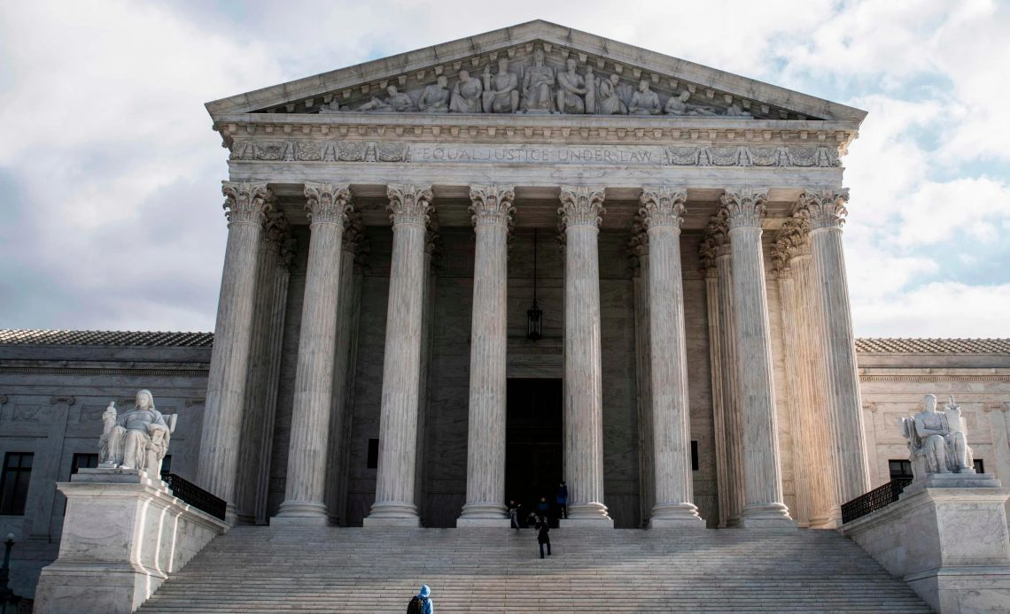 Trump administration asks US Supreme Court to end Obamacare
