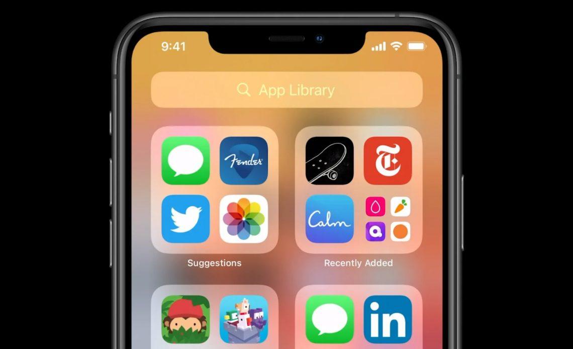 iOS 14 tidbits Back Tap controls, Home screen settings, Photos privacy controls