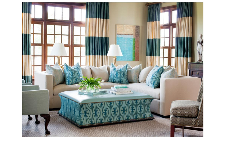 10 Best Summer Decorating Trends for your New Home