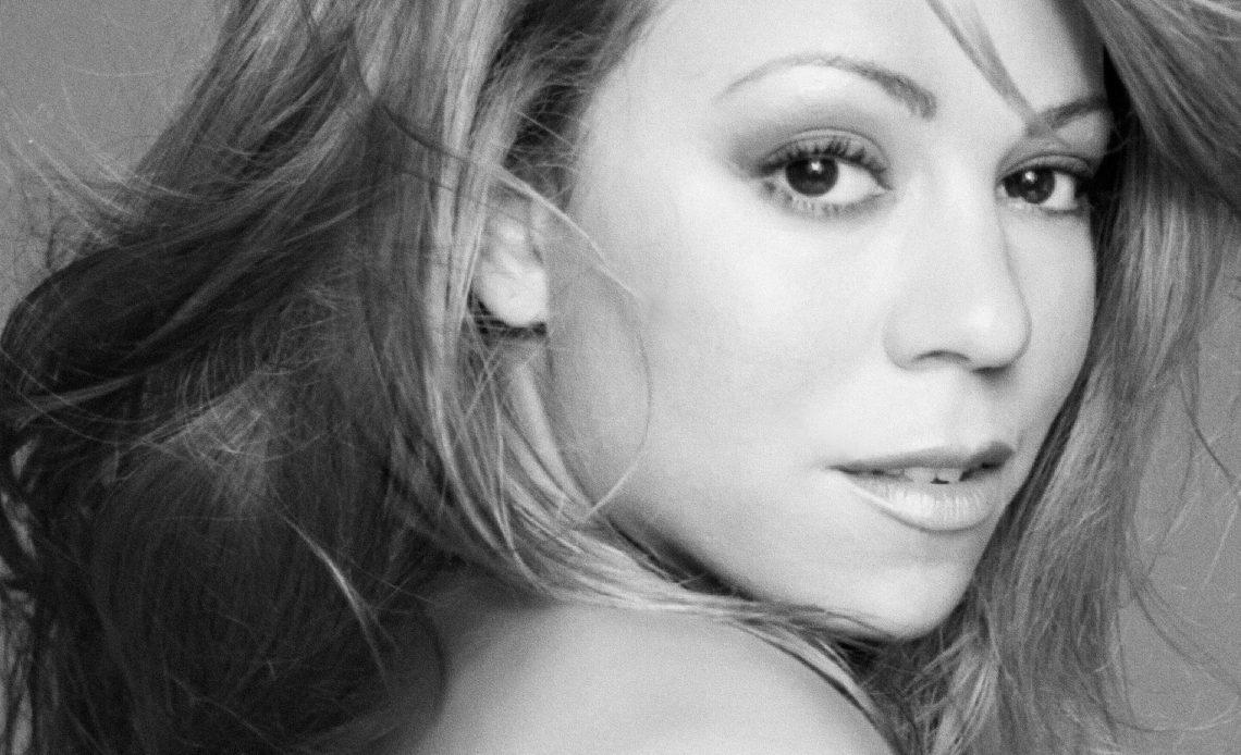 Mariah Carey Announces Release Of Her New Album The Rarities