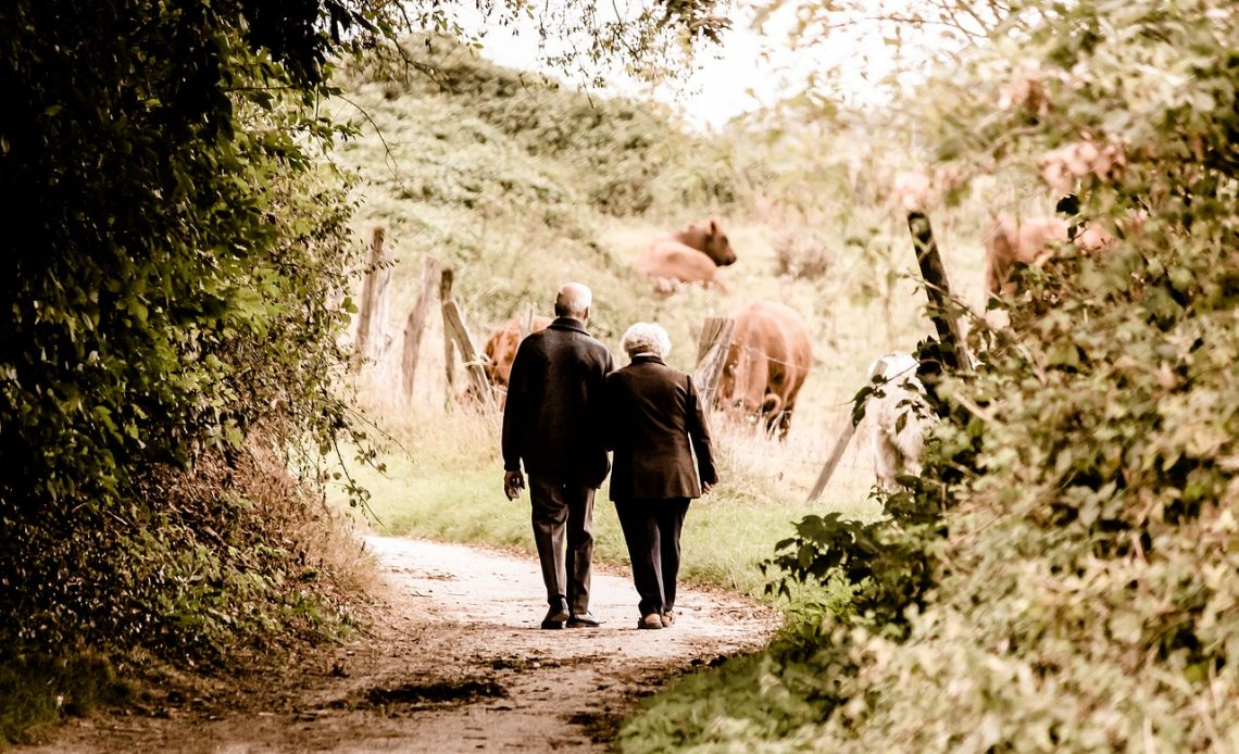 How Seniors Can Avoid Isolation and Loneliness