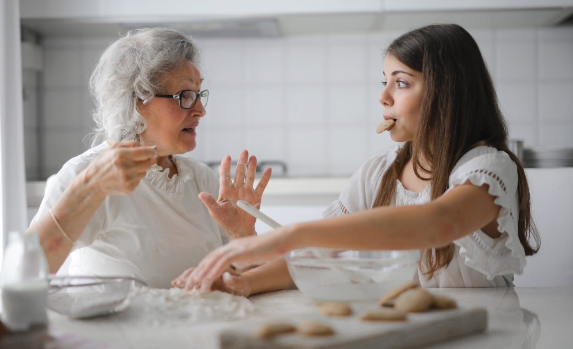 How to Look After Your Senior Relatives