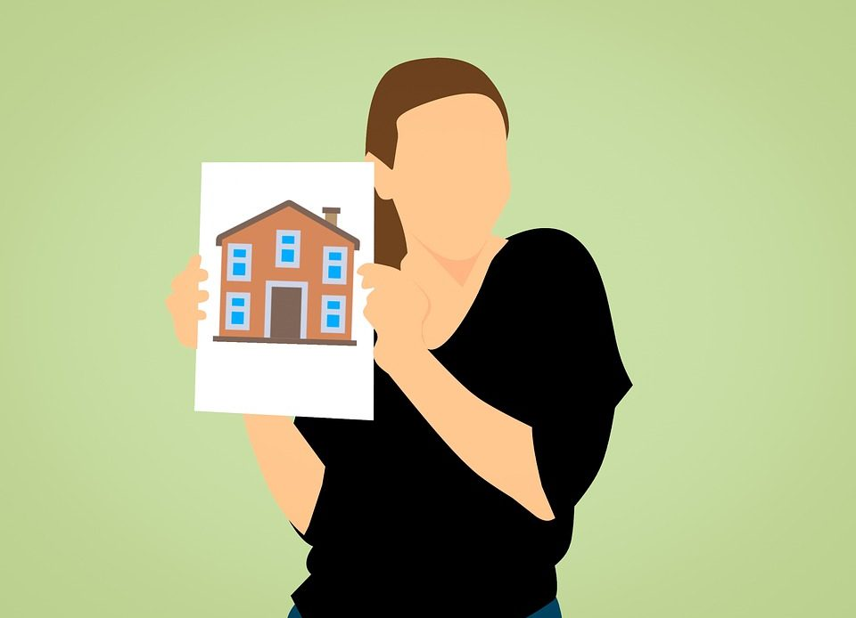 How to make the buying house process easy?
